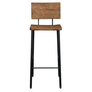 Read Reviews Tessa 30 Bar Stool by Union Rustic Reviews (2019) & Buyer's Guide