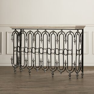 Astoria Grand Killdeer Console Table