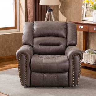 Holloway Power Recliner