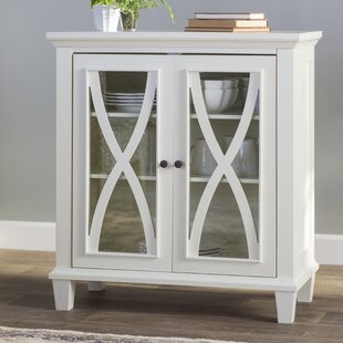 Rosendale 2 Door Accent Cabinet by Andover Mills