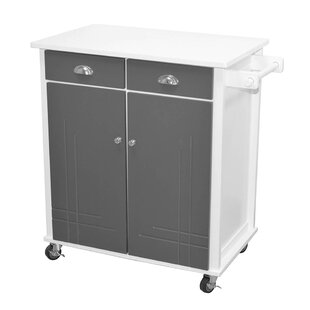 Faywood Kitchen Trolley By House Of Hampton
