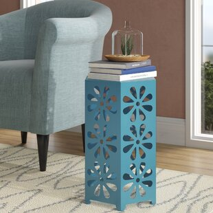 Molnar End Table By Ebern Designs