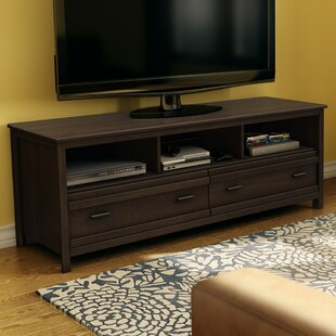Exhibit TV Stand for TVs up to 60