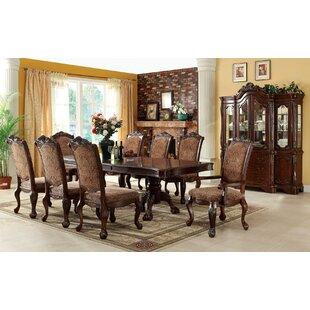 Astoria Grand Singer Dining Table
