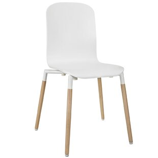 Abingt Dining Chair by Ebern Designs