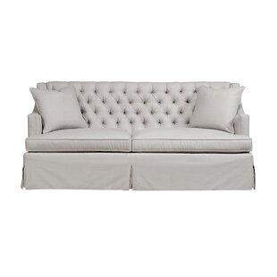 Duralee Furniture Carmel Loveseat