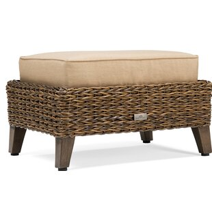 Joselyn Ottoman with Cushion by Bay Isle Home