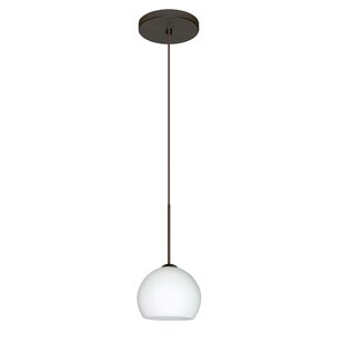 Besa Lighting Palla 1 Integrated Bulb Min..