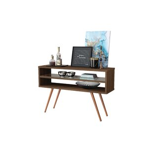 Borgen TV Stand for TVs up to 39 by George Oliver