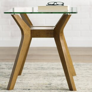 Mercury Row Gomes End Table