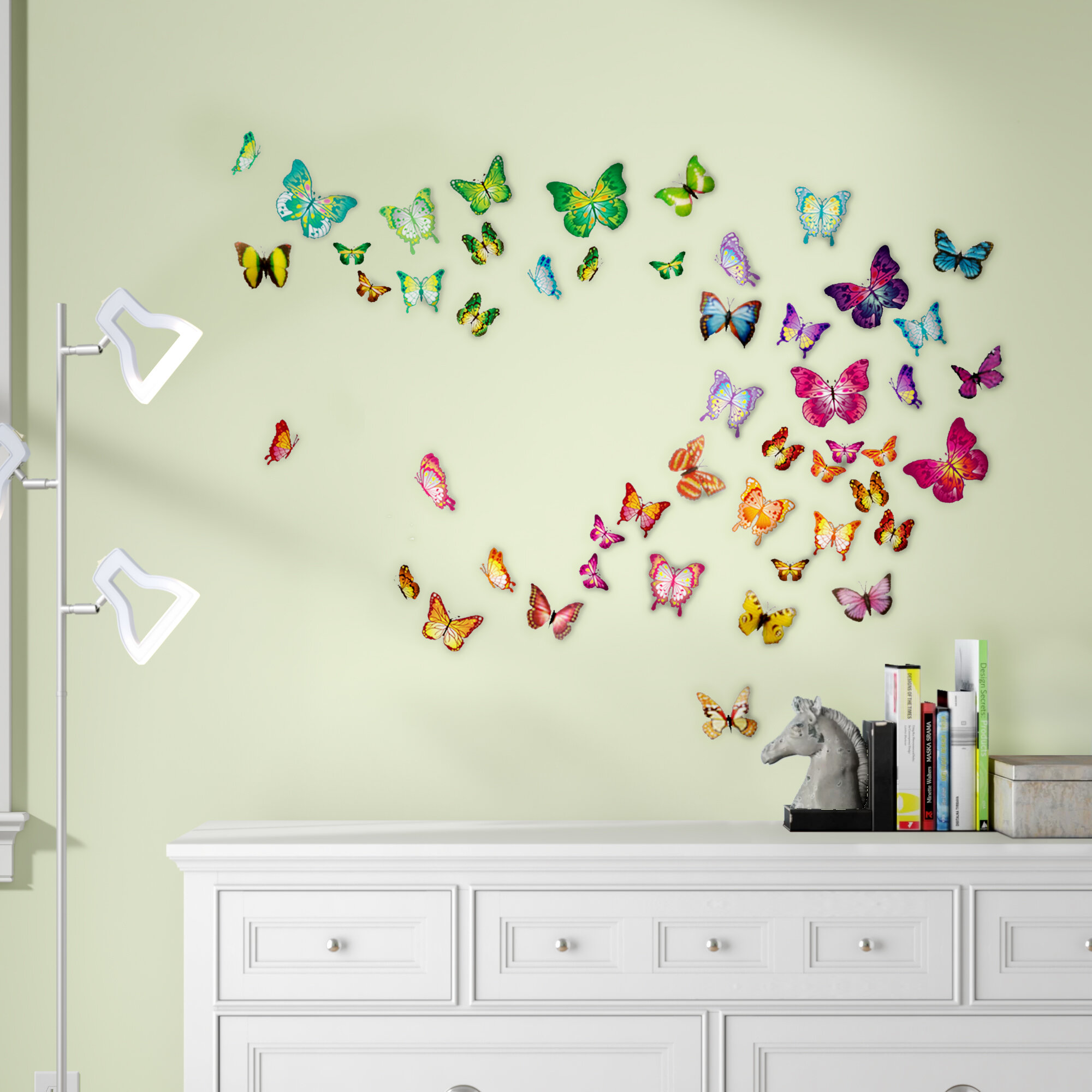 Wall Decals You Ll Love In 2020 Wayfair