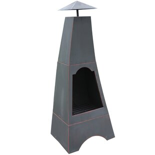 Review Humboldt Chiminea
