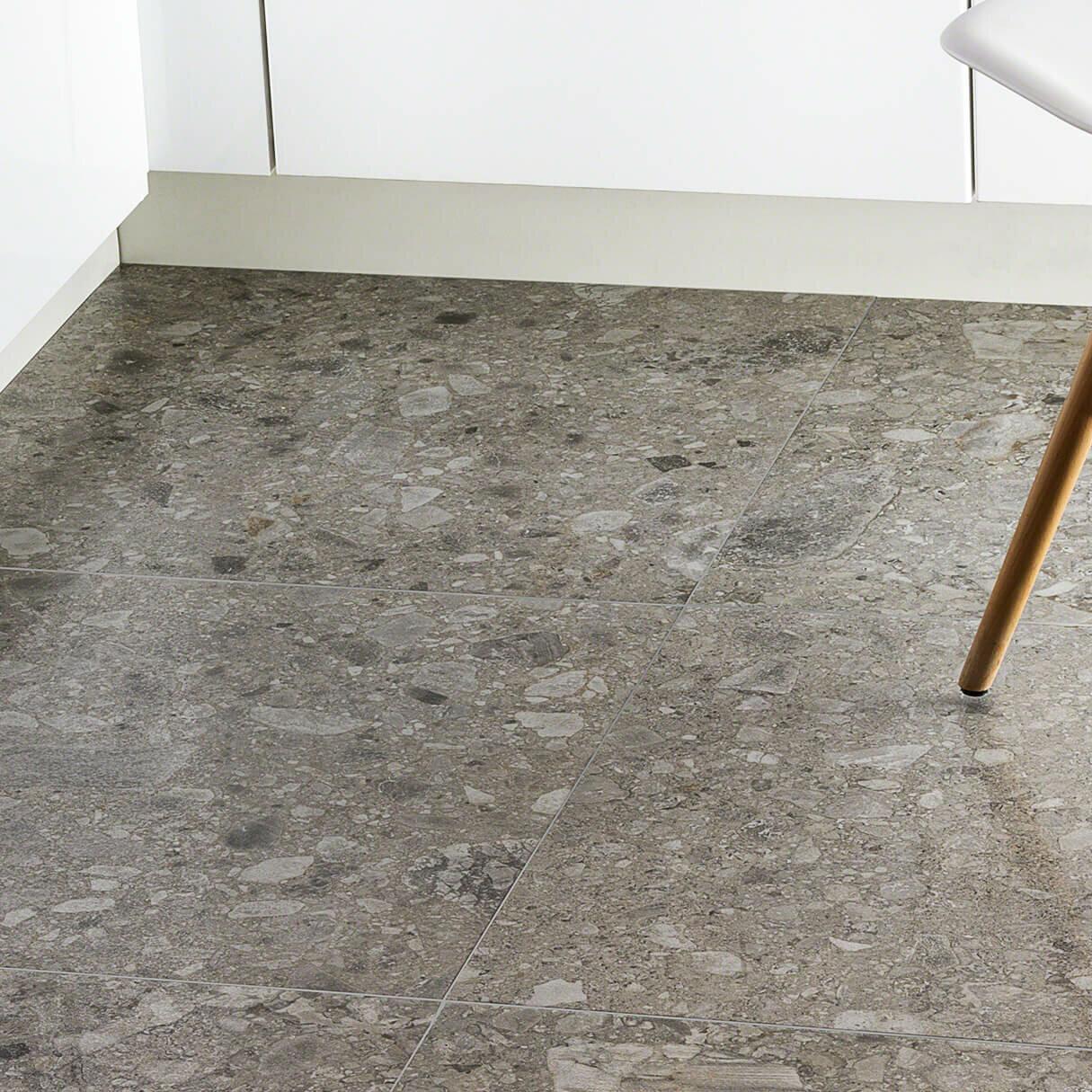 Ivy Hill Tile Rizo 24 X 24 Porcelain Wall Floor Tile Reviews Wayfair