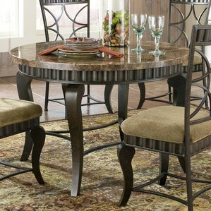 Alvah Dining Table by Fleur De Lis Liv..