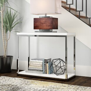 Top Reviews Mapleton Console Table By Wade Logan