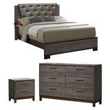 Howa Standard Configurable Bedroom Set by Trent Austin Design