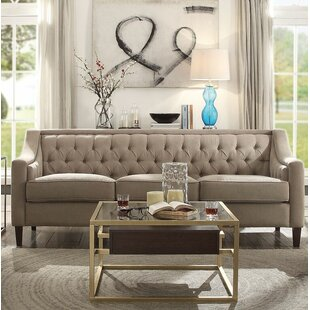Top Brands of Riverside Drive Sofa by Charlton Home Reviews (2019) & Buyer's Guide