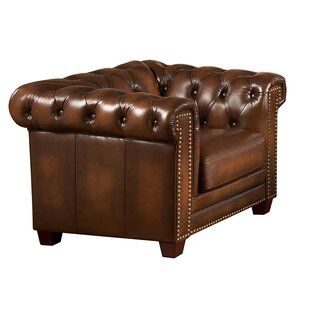 Amax Hickory Chesterfield ..
