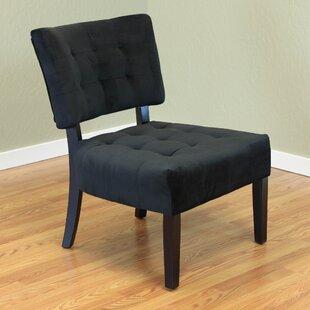 Red Barrel Studio Coggeshall Upholstered Slipper Chair