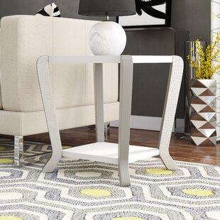 Diller Side Table