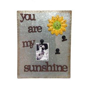 You Are My Sunshine Wall Art you are my sunshine wall art | wayfair