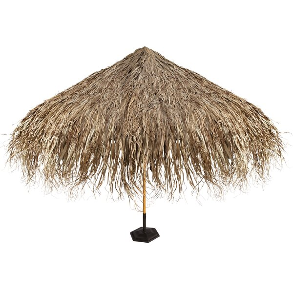 Thatch Patio Umbrella | Wayfair