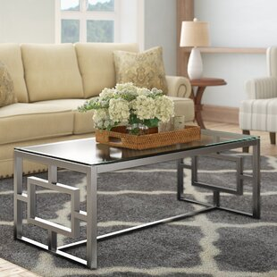 Alvar Coffee Table