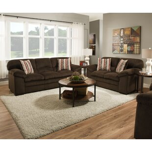Otto Configurable Living Room Set by Darby Home Co