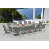 Montalto 13 Piece Dining Set
