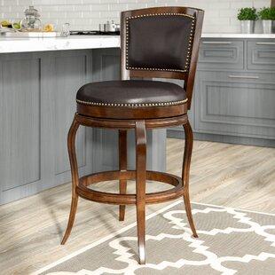 Amazing Rockton 29 Swivel Bar Stool Pabps2019 Chair Design Images Pabps2019Com