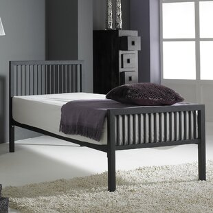 Linwood Bed Frame By Brambly Cottage