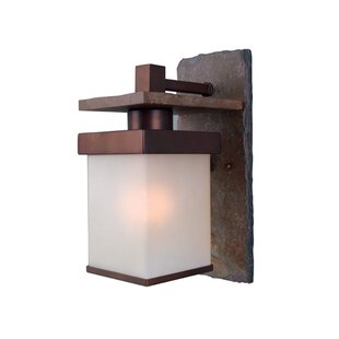 Liza Outdoor Sconce