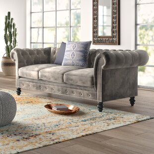 Brooklyn Chesterfield Sofa
