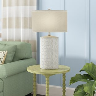 Savings Lorren 30 Table Lamp By Beachcrest Home