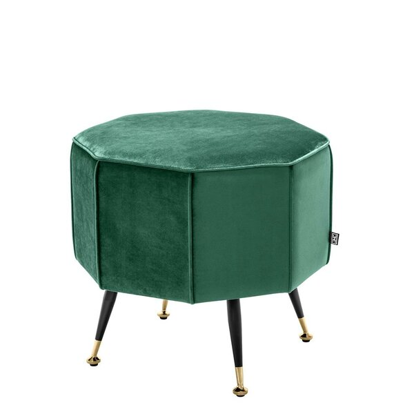 Miraculous Octagon Ottoman Wayfair Machost Co Dining Chair Design Ideas Machostcouk