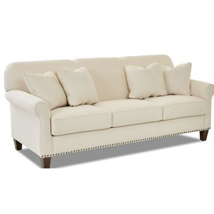 Kaelyn Sofa by Wayfair Custom Upholstery™ Great Reviews