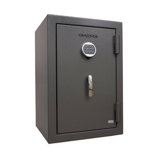 Electronic Security Safe by Tracker Safe