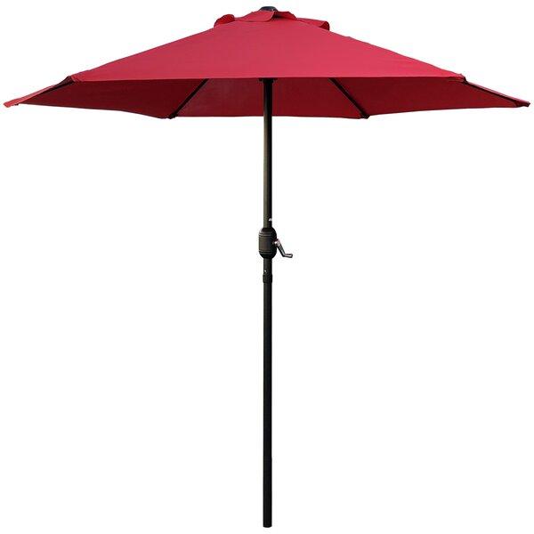 High Wind Patio Umbrella | Wayfair