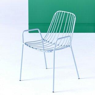 Arty Garden Chair By Tikamoon