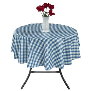 Water Resistant Tablecloths You\'ll Love | Wayfair