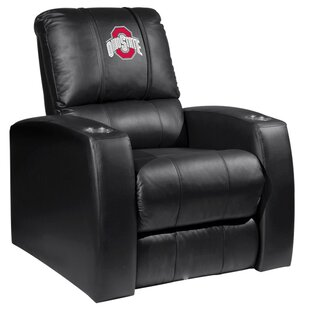 XZIPIT Collegiate Home Theater Recliner
