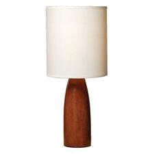 """Lower Hazel 16.5"""" Table Lamp"""