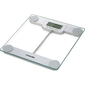Precision Digital Glass Bath Scale