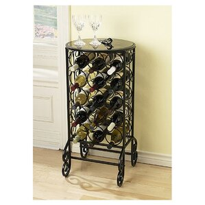 wine racks & wine storage you'll love | wayfair