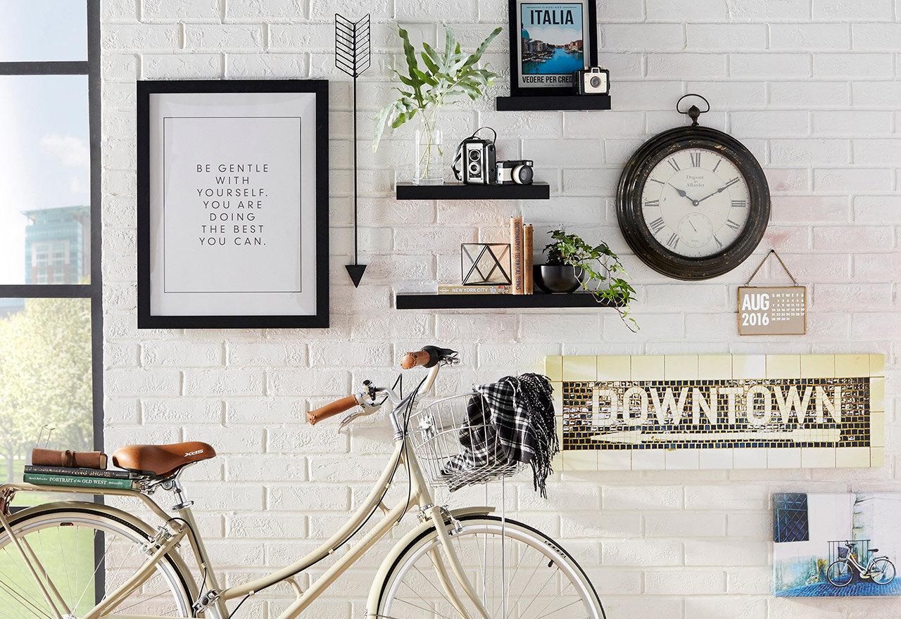 10 Wall Clock Decoration Ideas Wayfair