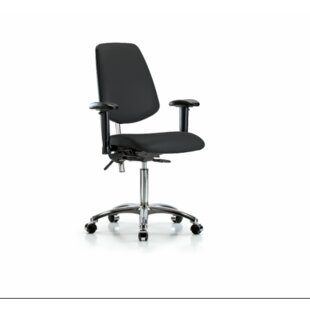 Symple Stuff Octavia Ergonomic Office Chair