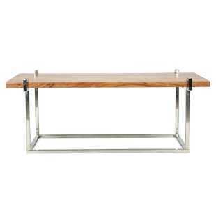 Cohen Coffee Table by Williston Forge