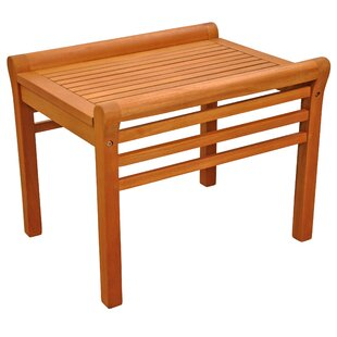 Review Samoa Side Table