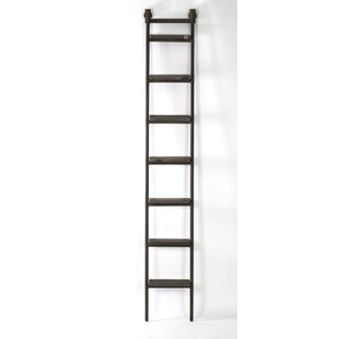 Figy Ladder Bookcase by Zentique Discount