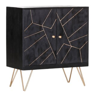 Mira Chest Of Drawers By Canora Grey